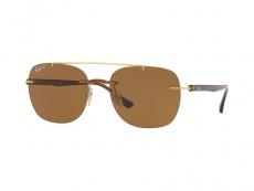 Sluneční brýle Ray-Ban - Ray-Ban RB4280 628783