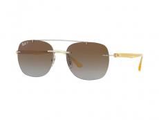 Sluneční brýle Ray-Ban - Ray-Ban RB4280 6288T5