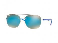 Sluneční brýle Ray-Ban - Ray-Ban RB4280 6289B7
