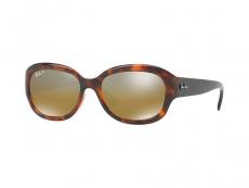 Sluneční brýle Oválné - Ray-Ban RB4282CH 6281A2