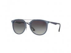 Sluneční brýle Oválné - Ray-Ban RB4285 630311