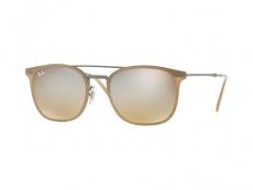 Sluneční brýle Ray-Ban - Ray-Ban RB4286 6166B8