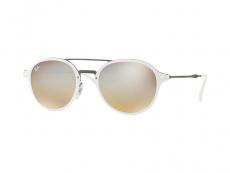 Sluneční brýle Oválné - Ray-Ban RB4287 671/B8