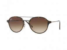 Sluneční brýle Oválné - Ray-Ban RB4287 710/13