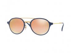 Sluneční brýle Oválné - Ray-Ban RB4287 872/B9