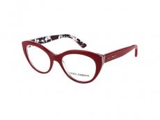 Brýlové obroučky Dolce & Gabbana - Dolce & Gabbana DG3246 3020