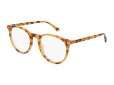 Brýlové obroučky Gucci - Gucci GG0027O-007
