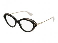 Brýlové obroučky Gucci - Gucci GG0215O-001