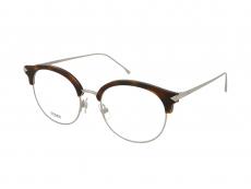 Dioptrické brýle Panthos - Fendi FF 0165 TLV