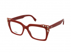 Brýlové obroučky Fendi - Fendi FF 0262 C9A