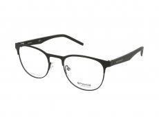 Oválné dioptrické brýle - Polaroid PLD D326 003