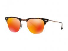 Sluneční brýle Clubmaster - Ray-Ban CLUBMASTER LIGHT RAY RB8056 175/6Q