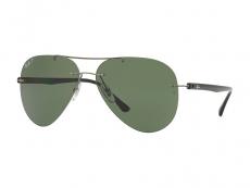 Sluneční brýle Ray-Ban - Ray-Ban RB8058 004/9A