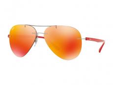 Sluneční brýle Ray-Ban - Ray-Ban RB8058 159/6Q