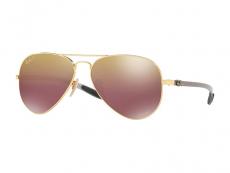 Sluneční brýle Ray-Ban - Ray-Ban RB8317CH 001/6B