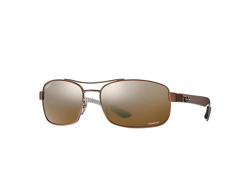 Ray-Ban RB8318CH 121/A2