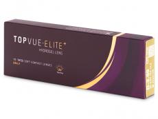 Kontaktní čočky - TopVue Elite+ (10 čoček)