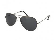 Sluneční brýle Pilot - Sluneční brýle Alensa Pilot Ruthenium