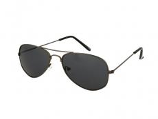 Sluneční brýle Pilot - Dětské sluneční brýle Alensa Pilot Ruthenium