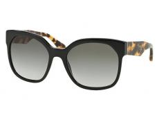 Sluneční brýle Oversize - Prada PR 10RSF 1AB0A7