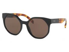 Sluneční brýle Oversize - Prada PR 11TS 1AB8C1