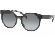 Sluneční brýle Oversize - Prada PR 11TS USI3M1