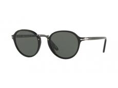 Kulaté sluneční brýle - Persol PO3184S 95/31
