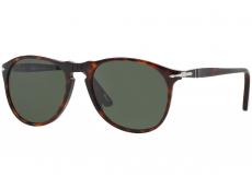 Sluneční brýle Pilot - Persol PO9649S 24/31
