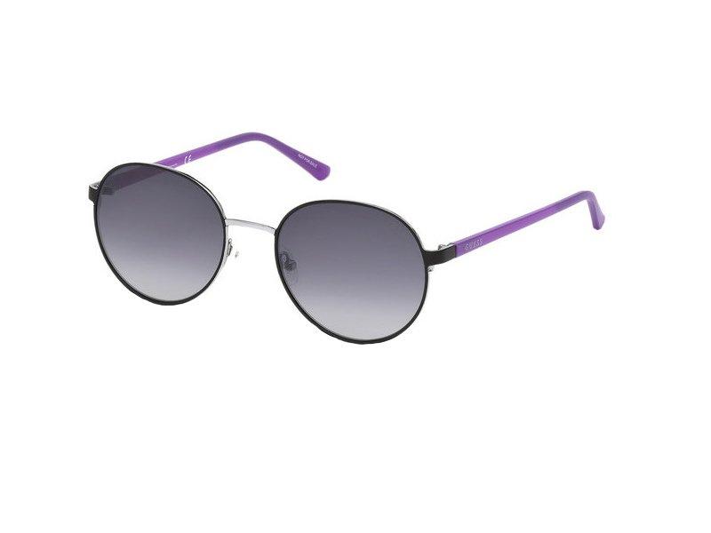 Sluneční brýle Guess GU3027 02B