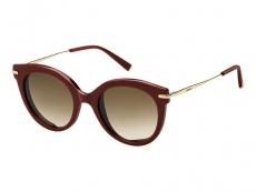 Kulaté sluneční brýle - Max Mara MM NEEDLE VI 6K3/HA