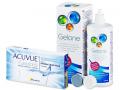 Acuvue Oasys for Astigmatism (6 čoček) +roztokGelone360ml