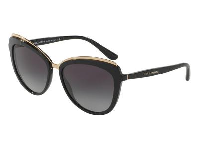 Sluneční brýle Dolce & Gabbana DG 4304 501/8G