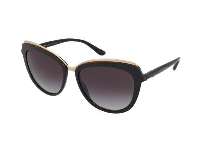 Sluneční brýle Dolce & Gabbana DG4304 501/8G