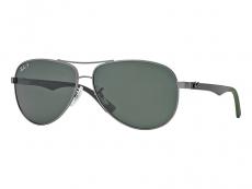 Sluneční brýle Pilot - Ray-Ban RB8313 004/N5