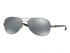 Sluneční brýle Pilot - Ray-Ban RB8301 004/K6