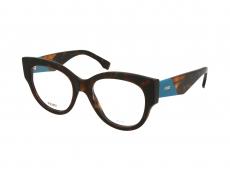 Brýlové obroučky Fendi - Fendi FF 0271 086