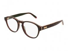 Kulaté brýlové obroučky - Gucci GG0273O 002