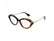 Brýlové obroučky Gucci - Gucci GG0215O 002