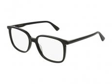 Brýlové obroučky Gucci - Gucci GG0260O 001