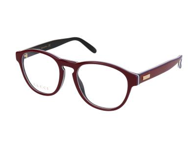 Brýlové obroučky Gucci GG0273O-003