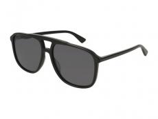 Sluneční brýle Gucci - Gucci GG0262S-001