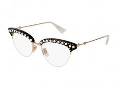 Brýlové obroučky Gucci - Gucci GG0213O 001