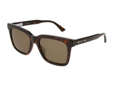 Sluneční brýle Gucci - Gucci GG0267S-002