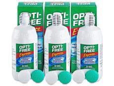 Výhodné balíčky roztoků - Roztok Opti-Free Express 3 x 355 ml