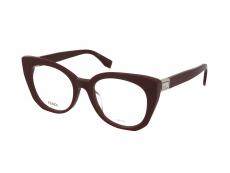Brýlové obroučky Cat Eye - Fendi FF 0272 0T7