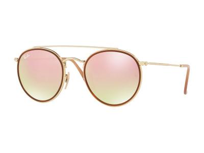 Sluneční brýle Ray-Ban RB3647N 001/7O