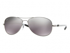 Sluneční brýle Ray-Ban - Ray-Ban RB8301 004/N8