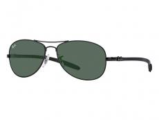Sluneční brýle Pilot - Ray-Ban RB8301 002