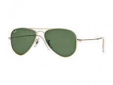 Sluneční brýle Aviator - Ray-Ban Original Aviator RB3044 L0207