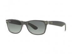 Obdélníkové sluneční brýle - Ray-Ban RB2132 614371